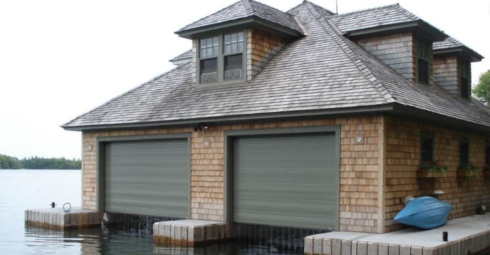 security roll shutters windows and doors