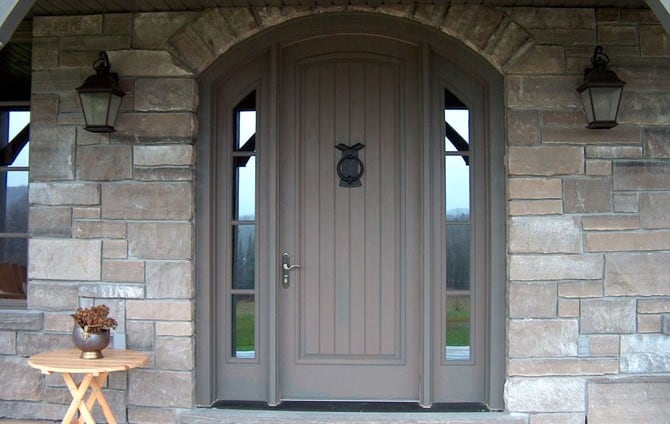 anderson solid wood door