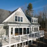 andersen a series double hung windows