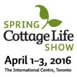Spring Cottage Life Show 2016