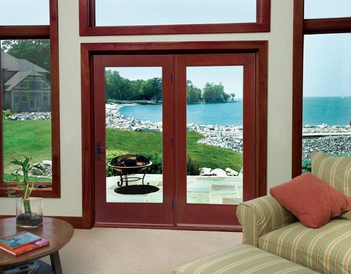 dashwood patio doors red