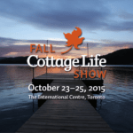 Fall Cottage Life Show 2015